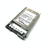 Hard Disc Drive dedicated for DELL server 2.5'' capacity 2TB 7200RPM HDD SAS 12Gb/s 400-AMTL