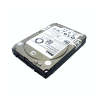 Hard Disc Drive dedicated for DELL server 2.5'' capacity 600GB 10000RPM HDD SAS 6Gb/s 342-2977-RFB | REFURBISHED