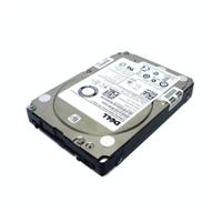 Hard Disc Drive dedicated for DELL server 2.5'' capacity 600GB 10000RPM HDD SAS 6Gb/s V1TX2-RFB | REFURBISHED