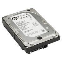 Hard Disc Drive dedicated for HP server 2.5'' capacity 1TB 7200RPM HDD SATA 6Gb/s 765453-B21-RFB   REFURBISHED