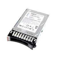 Hard Disc Drive dedicated for Lenovo server 2.5'' capacity 300GB 15000RPM HDD SAS 12Gb/s 00NA281