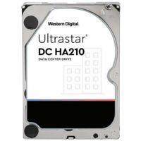 Hard Disk Drive Western Digital Ultrastar DC HA210 (7K2) 3.5'' HDD 1TB 7200RPM SATA 6Gb/s 128MB | 1W10001