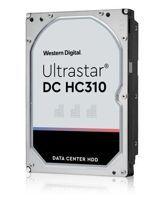 Hard Disk Drive Western Digital Ultrastar DC HC310 (7K6) 3.5'' HDD 4TB 7200RPM SAS 12Gb/s 256MB | 0B35919