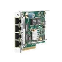Network Card HPE 665240-B21-RFB 4x RJ-45 PCI Express 1Gb