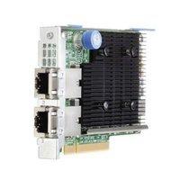 Network Card HPE 815669-001-RFB 2x RJ-45 PCI Express 10Gb