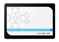 SSD Drive 3.84TB DELL 2.5'' SATA 6Gb/s Mixed Use