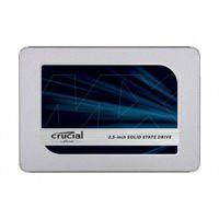 SSD disk Crucial MX300 1TB 2.5'' SATA 6Gb/s TLC 3D-NAND | CT1050MX300SSD1