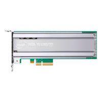 SSD disk Intel DC P4600 2TB HHHL NVMe  TLC NAND | SSDPEDKE020T701