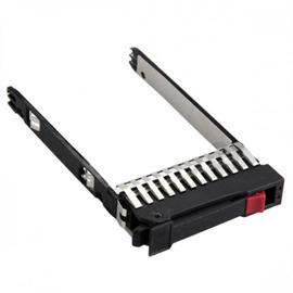 Drive tray HP 2.5'' Hot Swap dedicated for HP| 500223-001