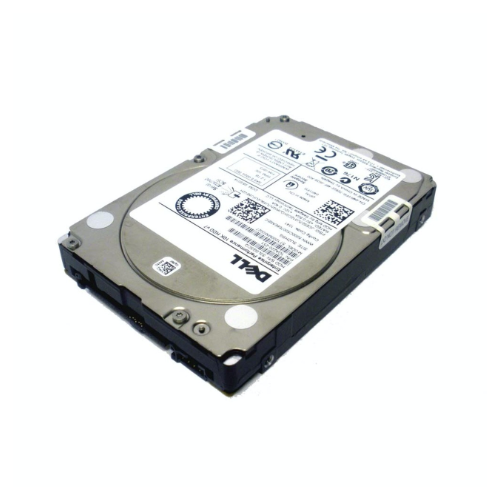 Hard Disc Drive dedicated for DELL server 2.5'' capacity 300GB 10000RPM HDD SAS 6Gb/s XYXWW | 9FK066-157 | ST9300503SS | REFURBISHED