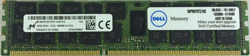 Memory RAM 1x 16GB DELL PowerEdge & Precision Workstation DDR3 1333MHz ECC REGISTERED DIMM   SNPMGY5TC/16G