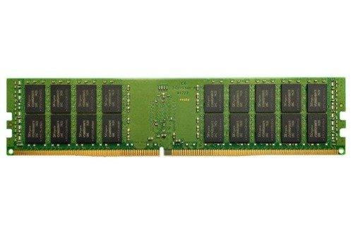 Memory RAM 1x 64GB Dell - PowerEdge C6320 DDR4 2400MHz ECC LOAD REDUCED DIMM | SNP29GM8C/64G