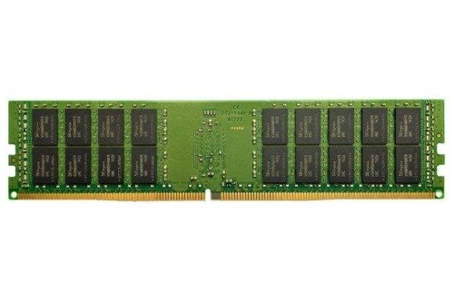 Memory RAM 1x 64GB Dell - PowerEdge T630 DDR4 2400MHz ECC LOAD REDUCED DIMM   SNP29GM8C/64G