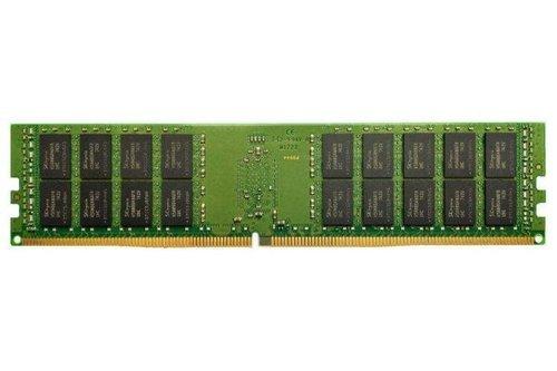 Memory RAM 1x 64GB HP - ProLiant DL380 G9 DDR4 2133MHz ECC LOAD REDUCED DIMM   726724-B21