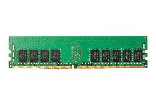 Memory RAM 1x 8GB Lenovo - ThinkServer TS150 DDR4 2400MHz ECC UNBUFFERED DIMM | 4X70G88326