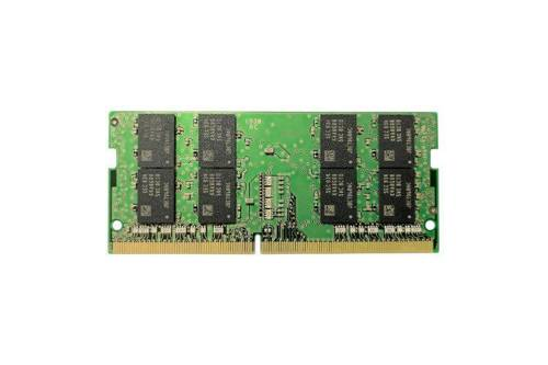 Memory RAM 4GB Dell - Precision Mobile Workstation 7710 DDR4 2133MHz SO-DIMM