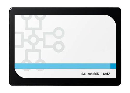 """SSD Drive 1.92TB HP ProLiant DL560 G8 2,5"""" SATA III 6Gb/s"""