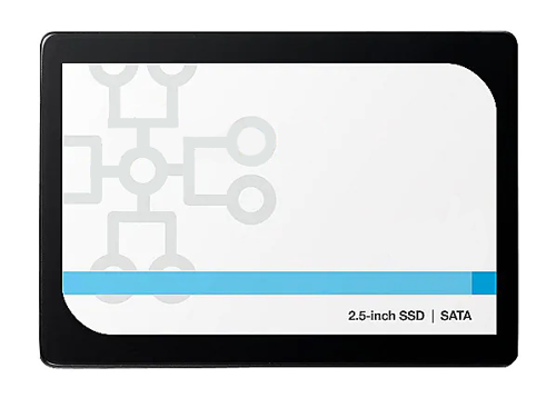 """SSD Drive 1.92TB Lenovo ThinkSystem SR650 2,5"""" SATA III 6Gb/s"""