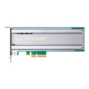 SSD disk Intel DC P4600 4TB HHHL NVMe  TLC NAND | SSDPEDKE040T701